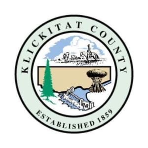 Klickitat County Natural Resource Department