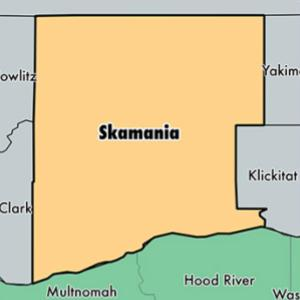 Saving Skamania County